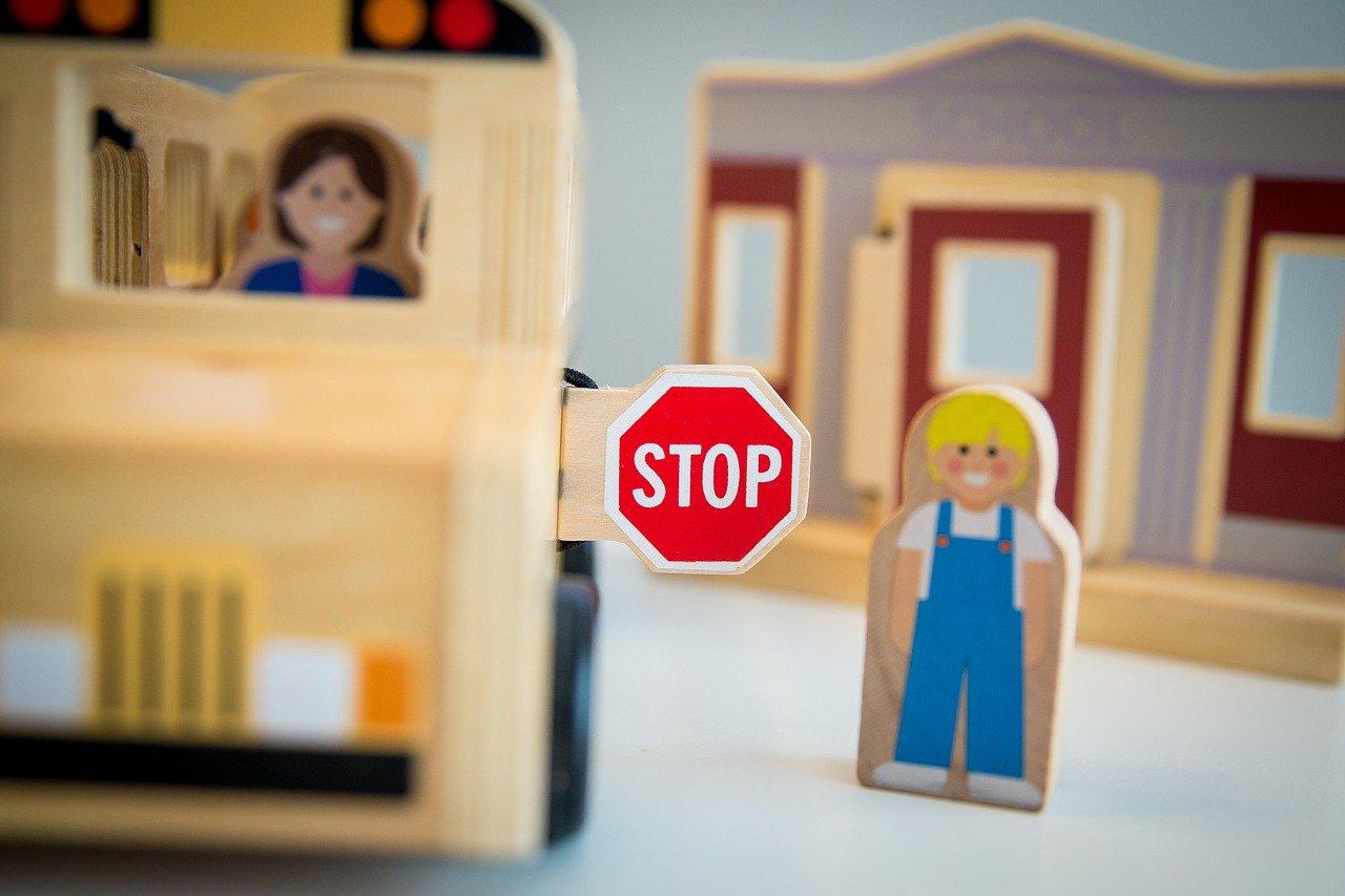 Sécurité aux abords de l'école | Mairie de Rodemack
