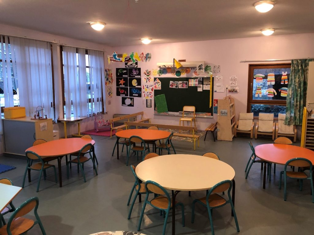 Ecole maternelle Le Petit Prince RODEMACK